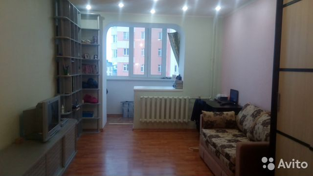 Продается трехкомнатная квартира за 8 000 000 рублей. г Салехард, ул Республики, д 64.