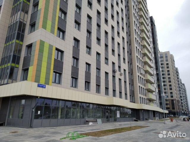 Продается однокомнатная квартира за 4 200 000 рублей. г Москва, г Зеленоград, Георгиевский пр-кт, д 37 к 1.