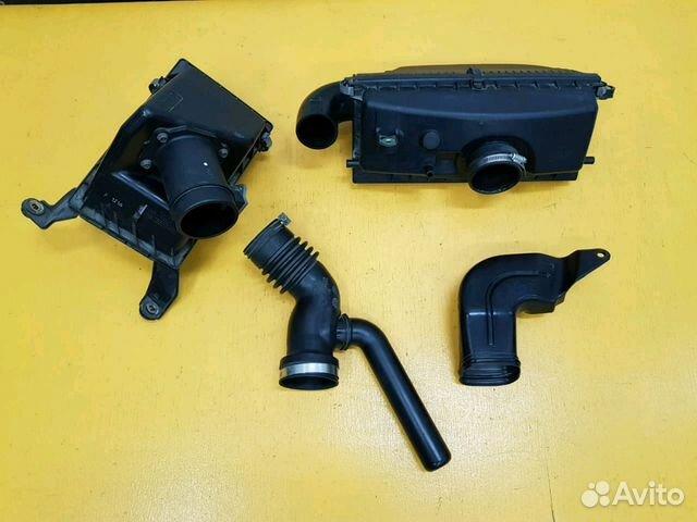 89625003353 Воздушная система Subaru Forester, SF9, EJ25