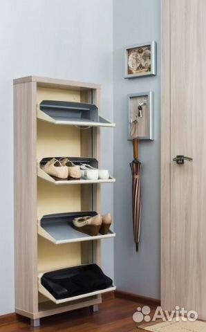 Шкаф для обуви обувница комод 89097702009 купить 2