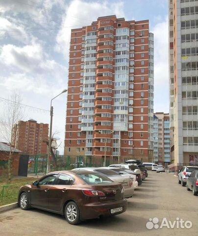 Продается двухкомнатная квартира за 4 250 000 рублей. г Красноярск, ул 9 Мая, д 61.
