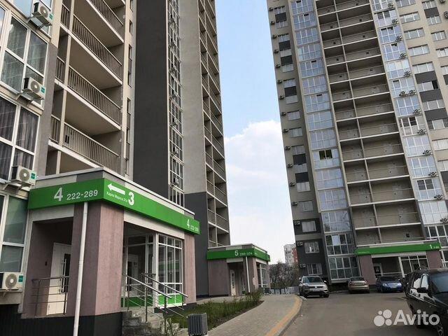 Продается однокомнатная квартира за 2 550 000 рублей. г Курск, ул Карла Маркса, д 31А.