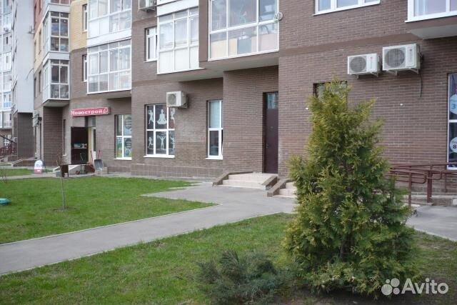 Продается однокомнатная квартира за 7 500 000 рублей. г Москва, поселение Сосенское, поселок Коммунарка, ул Липовый парк, д 11.