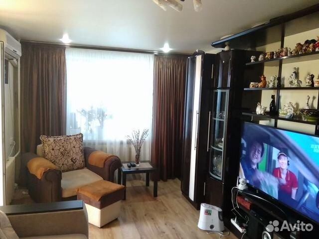 Продается трехкомнатная квартира за 3 900 000 рублей. г Ростов-на-Дону, ул Можайская, д 165.
