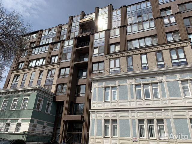 Продается четырехкомнатная квартира за 12 500 000 рублей. г Нижний Новгород, Холодный пер, д 10.