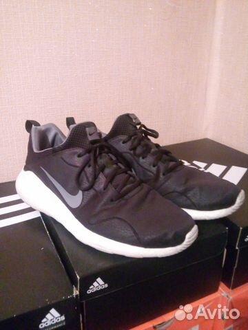 a864356d Кроссовки Nike Kaishi 2.0 купить в Алтайском крае на Avito ...