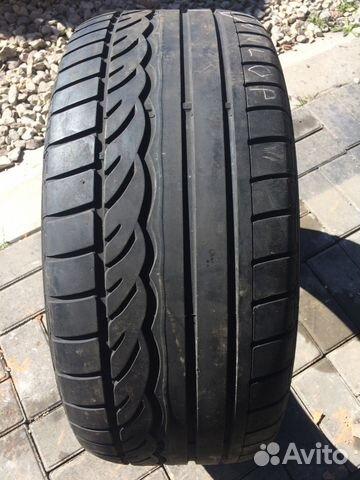 89211101675 R18 245/40 Dunlop SP Sport 01