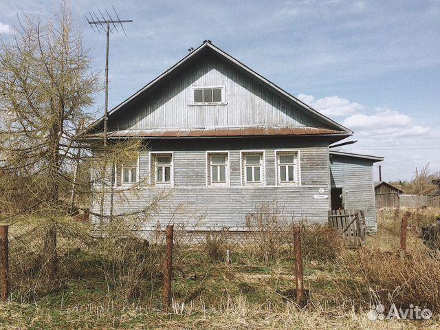 Дом 39.6 м² на участке 15.6 сот. купить 1
