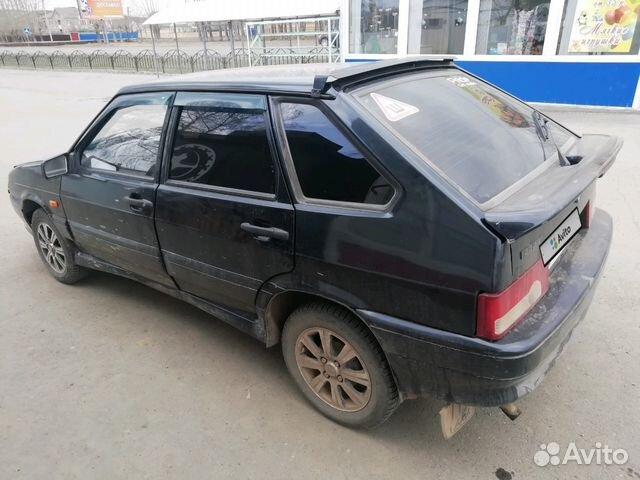 Купить ВАЗ (LADA) 2114 Samara пробег 230 000.00 км 2007 год выпуска