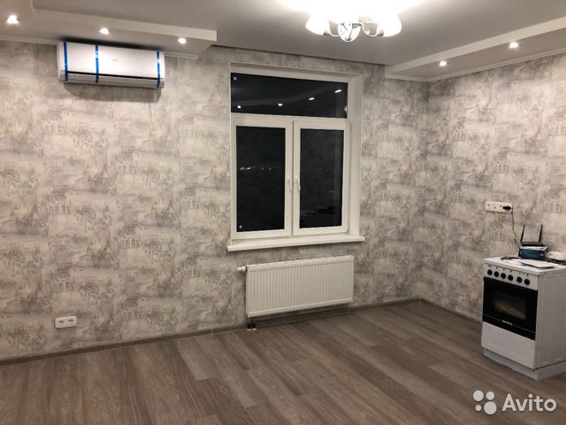 Продается квартира-cтудия за 4 990 000 рублей. Московская обл, г Котельники, ул Сосновая, д 1 к 1.
