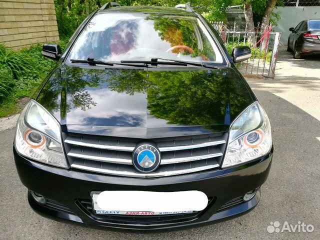 Купить Geely MK пробег 78 000.00 км 2013 год выпуска