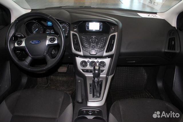Купить Ford Focus пробег 57 000.00 км 2014 год выпуска