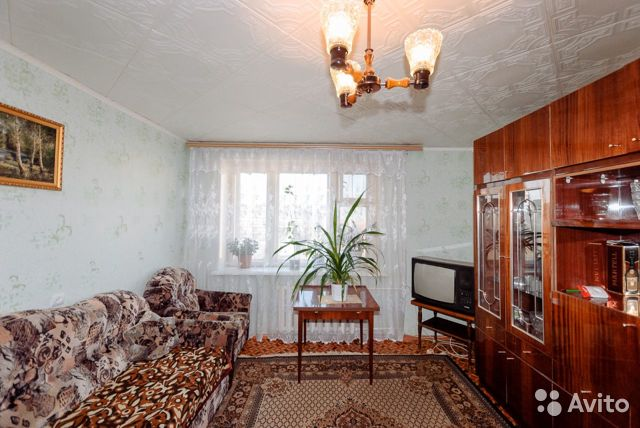 Продается четырехкомнатная квартира за 2 700 000 рублей. г Саратов, ул им Чехова А.П., д 2.