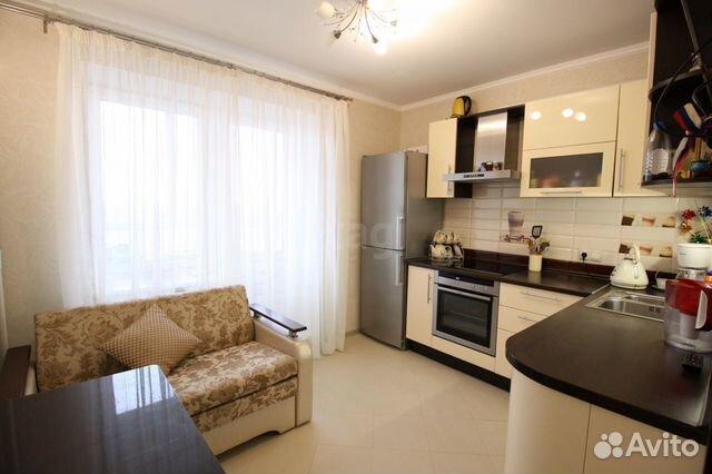 Продается однокомнатная квартира за 6 500 000 рублей. г Москва, г Московский, мкр 3-й, д 18.