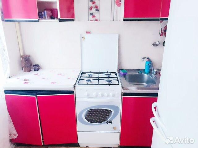Продается двухкомнатная квартира за 1 400 000 рублей. Саратовская обл, г Балаково, ул Красноармейская, д 7.