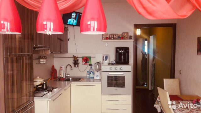 Продается однокомнатная квартира за 1 870 000 рублей. г Воронеж, ул 9 Января, д 241/1.