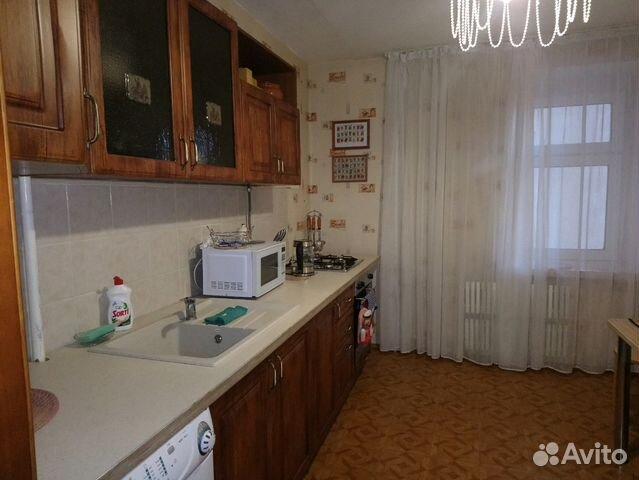 2-к квартира, 63 м², 5/14 эт. купить 9