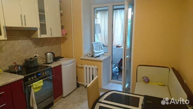 Продается однокомнатная квартира за 4 170 000 рублей. Московская обл, г Жуковский, ул Анохина, д 7.