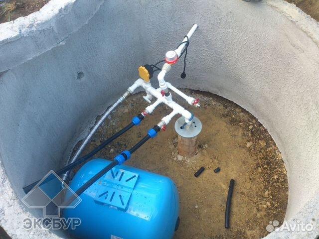 Бурение скважин на воду 89209742032 купить 3