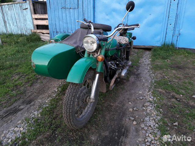 Мотоцикл Урал 89832504816 купить 4