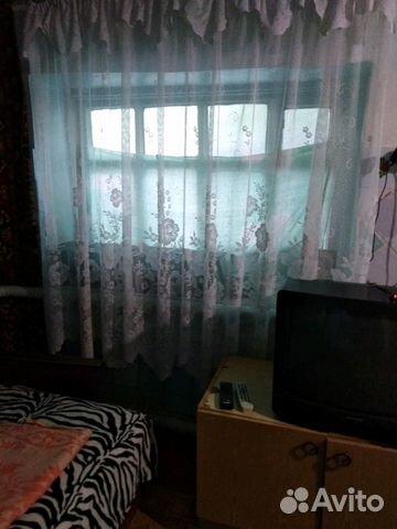 1-к квартира, 38 м², 1/2 эт. 89283185107 купить 2