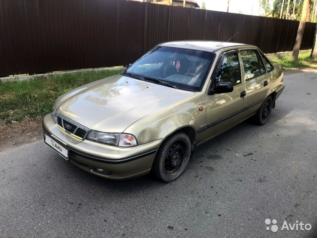 Daewoo Nexia, 2006 89122614356 купить 4