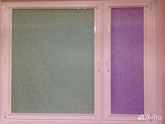 рулонные шторы с электроприводом купить в москве на Avito