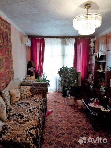 2-к квартира, 43 м², 2/5 эт. 89622876204 купить 3