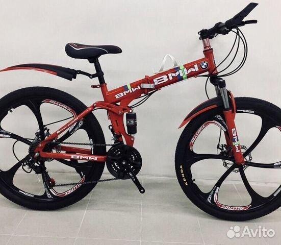 89527559801 Горный велосипед,21 скорость, большой выбор