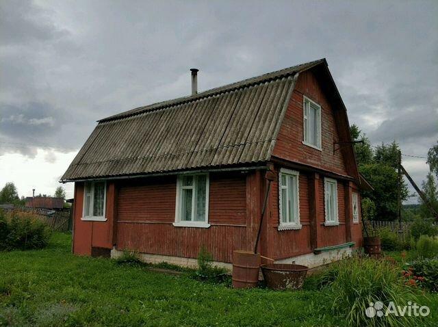 Дом 55 м² на участке 6 сот. 89536657338 купить 1