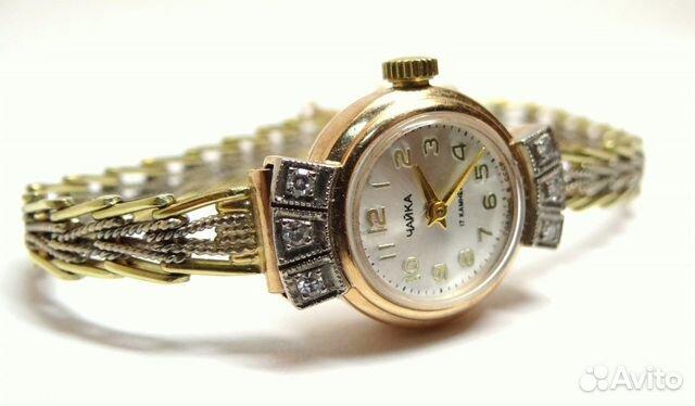 583 пробы золотые часы продать б у часов ломбард