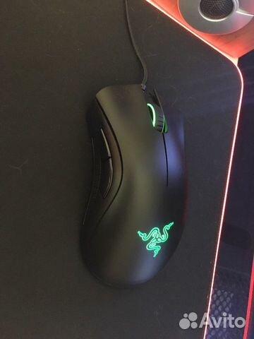 Игровая мышь Razer Deathadder Essential купить в Воронежской