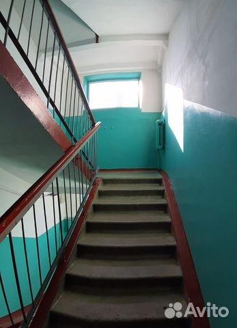 3-к квартира, 61.6 м², 5/5 эт. купить 5