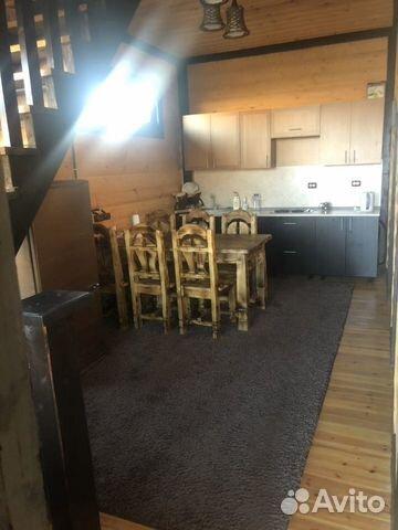 Дом 100 м² на участке 17 сот. 89382013895 купить 5