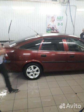 Opel Vectra, 1997  купить 3