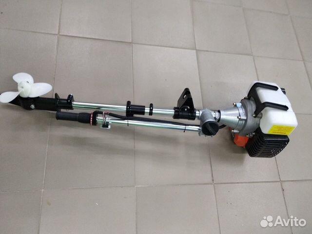 Лодочный мотор Волжанин купить 1