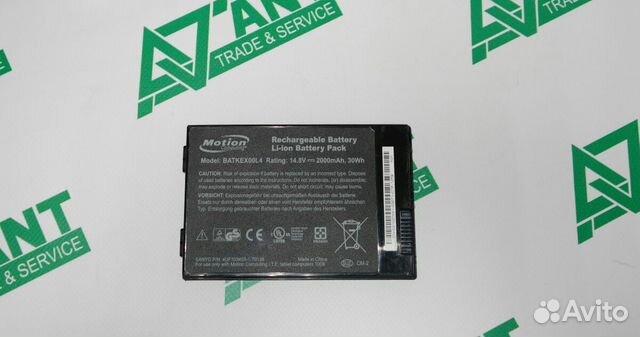 Аккумулятор Li-ion для J3500/3400 14.8v-2000mAh 30 89059221969 купить 1
