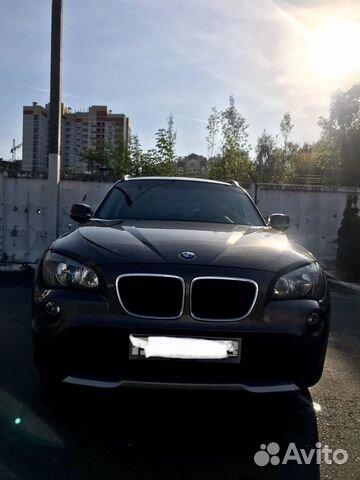 BMW X1, 2011 89803007601 купить 4