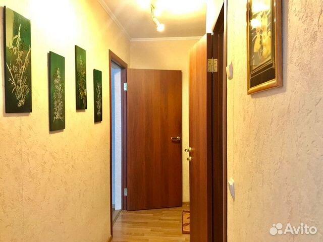1-к квартира, 34.2 м², 1/3 эт. 84012611555 купить 5