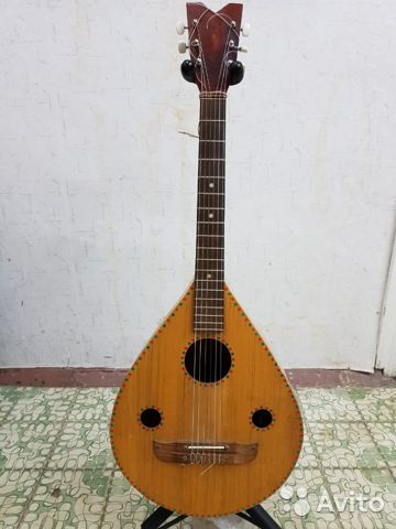 Гитара. Кобза 89038989069 купить 1