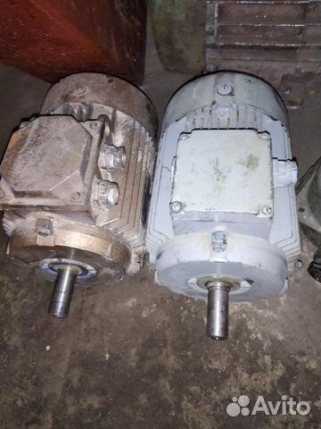 Электродвигатели 2,2-3 кВт, 3000 об/мин 4-1500 89530315012 купить 2