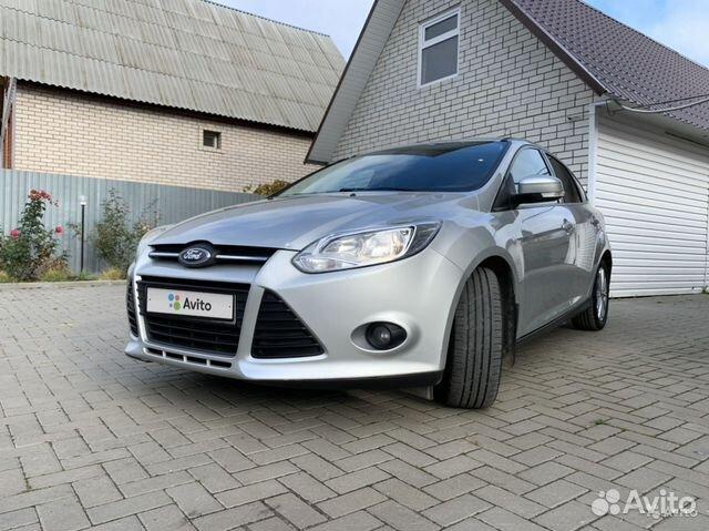 Ford Focus, 2012  89158708691 buy 1