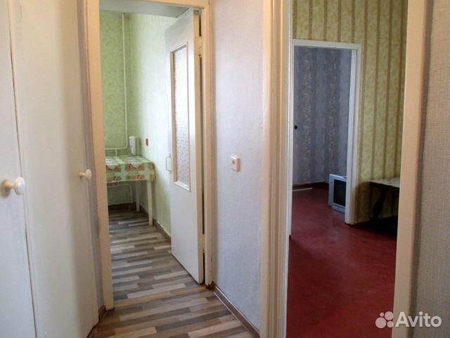 89003561542  1-к квартира, 31.1 м², 4/5 эт.