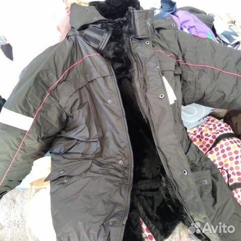 Куртка зимняя  89086421066 купить 1