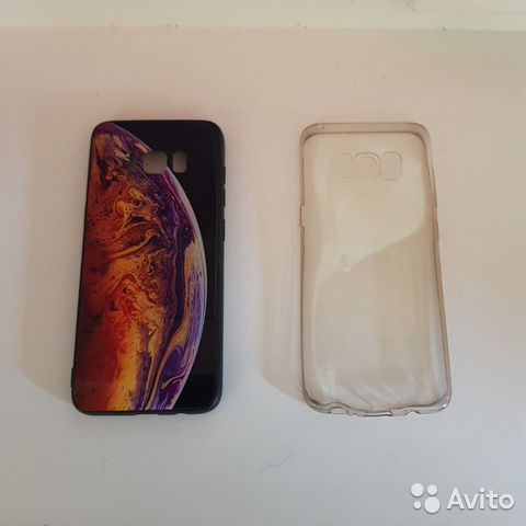 Sell cases for SAMSUNG Galaxy s8