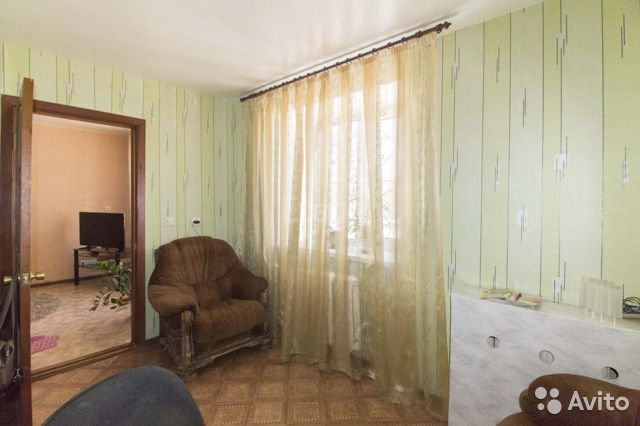 4-к квартира, 60 м², 1/5 эт.  89678511219 купить 1