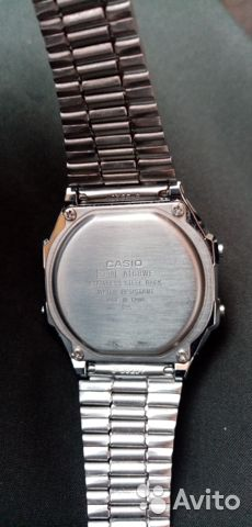Casio часы продам оригинальные квартиру казань сдам на час