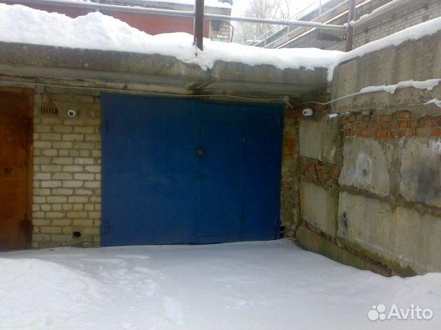 Купить гараж на коломенской