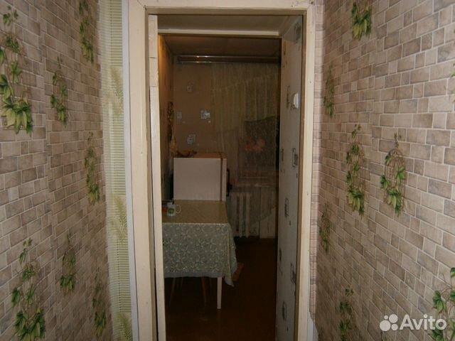 1-к квартира, 31 м², 2/5 эт.  89201266019 купить 6