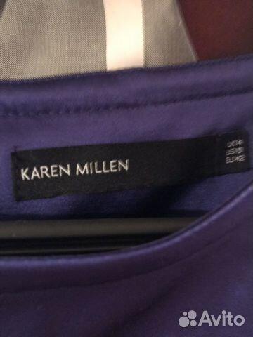 Вечернее платье karen millen  89213573354 купить 3